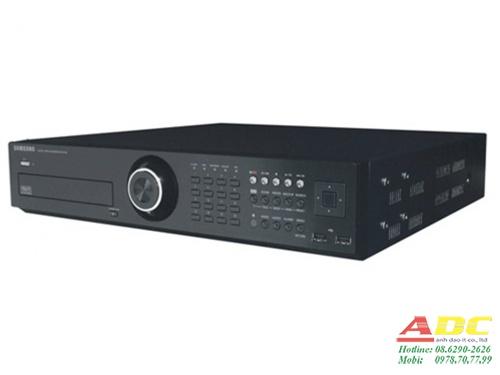 Đầu ghi hình 16 kênh SAMSUNG SHR-8160P